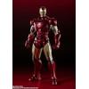 Figurine Avengers S.H. Figuarts Iron Man Mark 6 Battle of New York Edition 15cm 1001 Figurines (2)