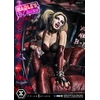 Statue Batman Arkham City Harley Quinn 58cm 1001 FIGURINES (2)