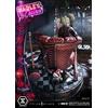 Statue Batman Arkham City Harley Quinn 58cm 1001 FIGURINES (3)