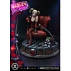 Statue Batman Arkham City Harley Quinn 58cm 1001 FIGURINES (7)