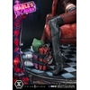 Statue Batman Arkham City Harley Quinn 58cm 1001 FIGURINES (9)
