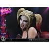 Statue Batman Arkham City Harley Quinn 58cm 1001 FIGURINES (24)