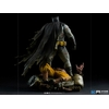 Diorama Batman Dark Knight Batman 38cm 1001 Figurines (4)