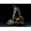 Diorama Batman Dark Knight Batman 38cm 1001 Figurines (3)