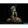 Diorama Batman Dark Knight Batman 38cm 1001 Figurines (5)