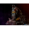Diorama Batman Dark Knight Batman 38cm 1001 Figurines (14)