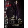 Statue The Dark Knight The Joker Bonus Version 72cm 1001 Figurines (1)