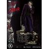 Statue The Dark Knight The Joker Bonus Version 72cm 1001 Figurines (4)