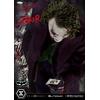Statue The Dark Knight The Joker Bonus Version 72cm 1001 Figurines (7)