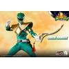 Figurine Mighty Morphin Power Rangers FigZero Green Ranger 30cm 1001 Figurines (3)