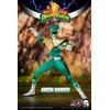 Figurine Mighty Morphin Power Rangers FigZero Green Ranger 30cm 1001 Figurines (8)