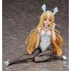Statuette Goblin Slayer Priestess Bunny Ver. 25cm 1001 Figurines (3)