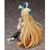 Statuette Goblin Slayer Priestess Bunny Ver. 25cm 1001 Figurines (8)