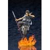 Statuette Fire Force ARTFXJ Shinmon Benimaru Bonus Edition 27cm 1001 Figurines (6)