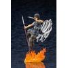Statuette Fire Force ARTFXJ Shinmon Benimaru Bonus Edition 27cm 1001 Figurines (7)