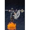 Statuette Fire Force ARTFXJ Shinmon Benimaru Bonus Edition 27cm 1001 Figurines (9)
