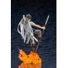 Statuette Fire Force ARTFXJ Shinmon Benimaru Bonus Edition 27cm 1001 Figurines (10)