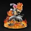 Statuette Fairy Tail Final Season Natsu Dragneel 19cm 1001 Figurines (2)