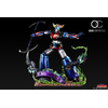 Statue Goldorak UFO Robot Grendizer Premium Oniri Creations 1001 Figurines  (6)