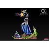 Statue Goldorak UFO Robot Grendizer Premium Oniri Creations 1001 Figurines  (10)
