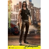 Figurine Cyberpunk 2077 Video Game Masterpiece Johnny Silverhand 31cm 1001 Figurines (5)