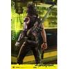 Figurine Cyberpunk 2077 Video Game Masterpiece Johnny Silverhand 31cm 1001 Figurines (16)