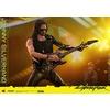 Figurine Cyberpunk 2077 Video Game Masterpiece Johnny Silverhand 31cm 1001 Figurines (18)