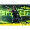 Figurine Cyberpunk 2077 Video Game Masterpiece Johnny Silverhand 31cm 1001 Figurines (19)