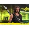 Figurine Cyberpunk 2077 Video Game Masterpiece Johnny Silverhand 31cm 1001 Figurines (20)