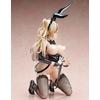 Statuette Creators Opinion Nonoka Satonaka Bunny Ver. 26cm 1001 Figurines (10)
