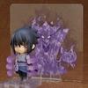 Figurine Nendoroid Naruto Shippuden Sasuke Uchiha 10cm 1001 Figurines (5)
