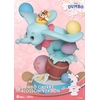 Diorama Disney D-Stage Dumbo Cherry Blossom Version 15cm 1001 Figurines (5)