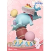 Diorama Disney D-Stage Dumbo Cherry Blossom Version 15cm 1001 Figurines (7)