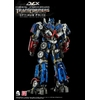 Figurine Transformers 2 La Revanche DLX Optimus Prime 28cm 1001 Figurines (2)
