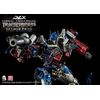 Figurine Transformers 2 La Revanche DLX Optimus Prime 28cm 1001 Figurines (9)