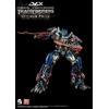 Figurine Transformers 2 La Revanche DLX Optimus Prime 28cm 1001 Figurines (14)