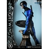 Statue Batman Hush Nightwing 87cm 1001 Figurines (4)