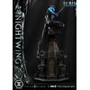 Statue Batman Hush Nightwing 87cm 1001 Figurines (7)