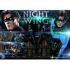 Statue Batman Hush Nightwing 87cm 1001 Figurines (25)