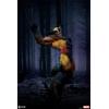 Statuette Marvel Premium Format Wolverine 52cm 1001 Figurines (2)
