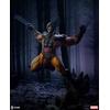 Statuette Marvel Premium Format Wolverine 52cm 1001 Figurines (3)