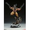 Statuette Marvel Premium Format Wolverine 52cm 1001 Figurines (5)