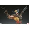 Statuette Marvel Premium Format Wolverine 52cm 1001 Figurines (9)