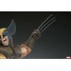 Statuette Marvel Premium Format Wolverine 52cm 1001 Figurines (10)
