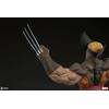 Statuette Marvel Premium Format Wolverine 52cm 1001 Figurines (11)