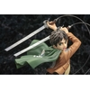 Statuette Attack on Titan ARTFX J Eren Yeager Renewal Package Ver. 26cm 1001 Figurines (8)