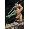 Statuette Attack on Titan ARTFX J Eren Yeager Renewal Package Ver. 26cm 1001 Figurines (9)