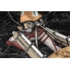 Statuette Attack on Titan ARTFX J Eren Yeager Renewal Package Ver. 26cm 1001 Figurines (22)