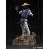 Statuette Mortal Kombat Art Scale Raiden 24cm 1001 Figurines (3)
