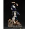 Statuette Mortal Kombat Art Scale Raiden 24cm 1001 Figurines (5)